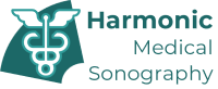 Harmonic Medical Sonography logo