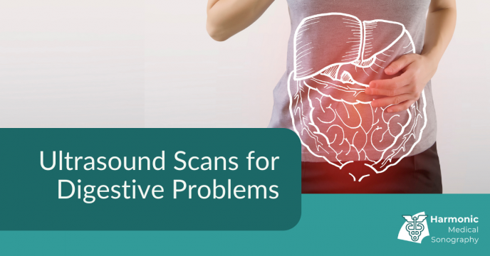 Ultrasound Scans to detect Digestive Problems